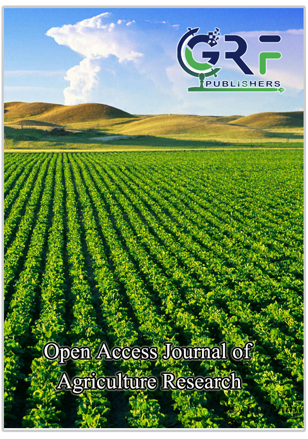 Effect of Deficit Irrigation and Manure Fertilizer on Improving Growth and Yield of Quinoa in Syria