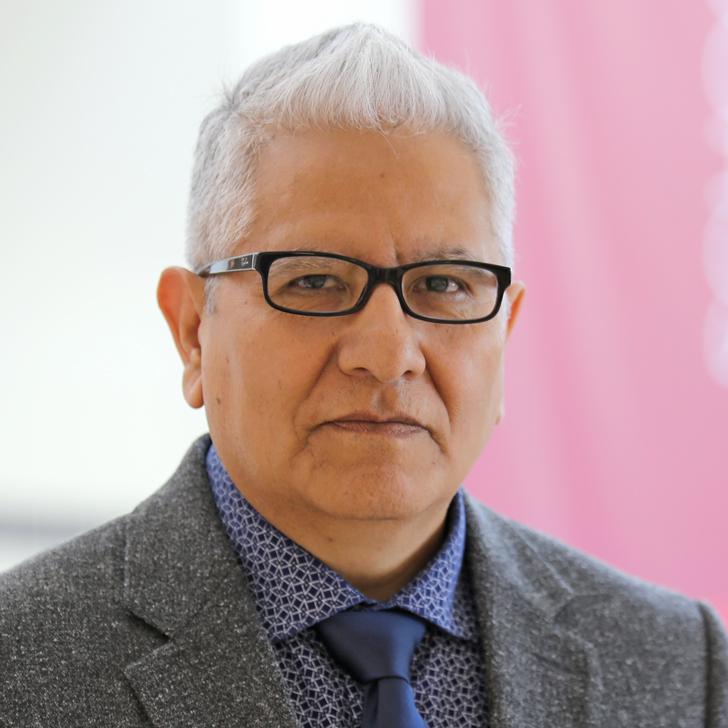 Serafin M.Coronel-Molina
