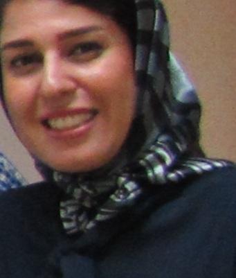 Maryam Hadizadeh