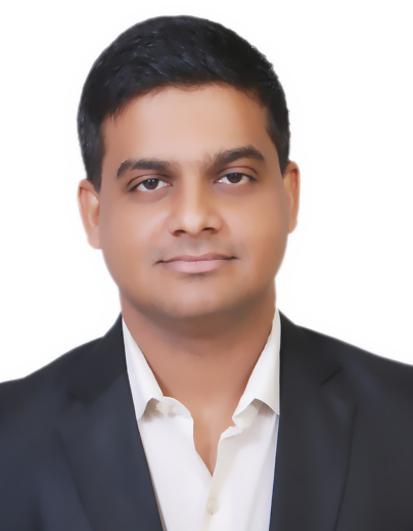 Biswaroop Chakrabarty