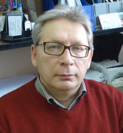 Dmitry Lvovich Aminin