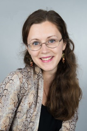 Mariia Andrianova