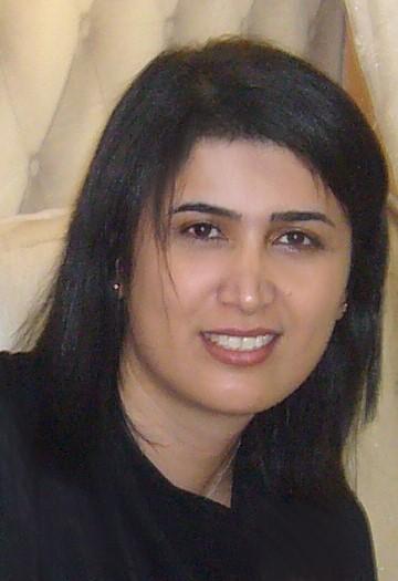 Sahar Abbasiliasi