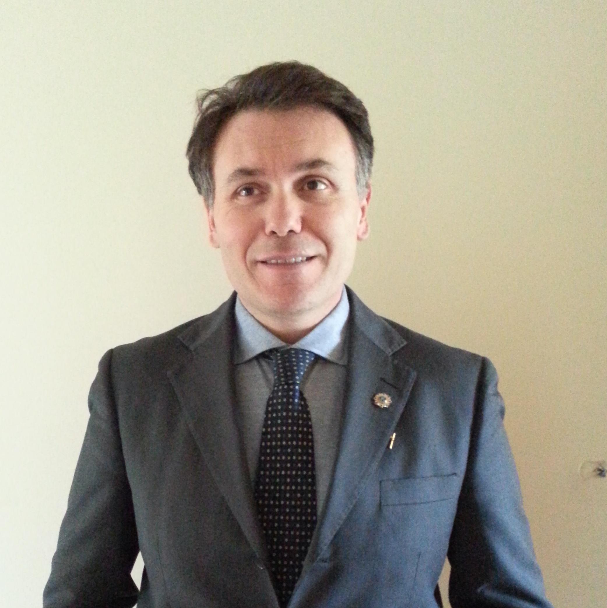 Antonio Scarano