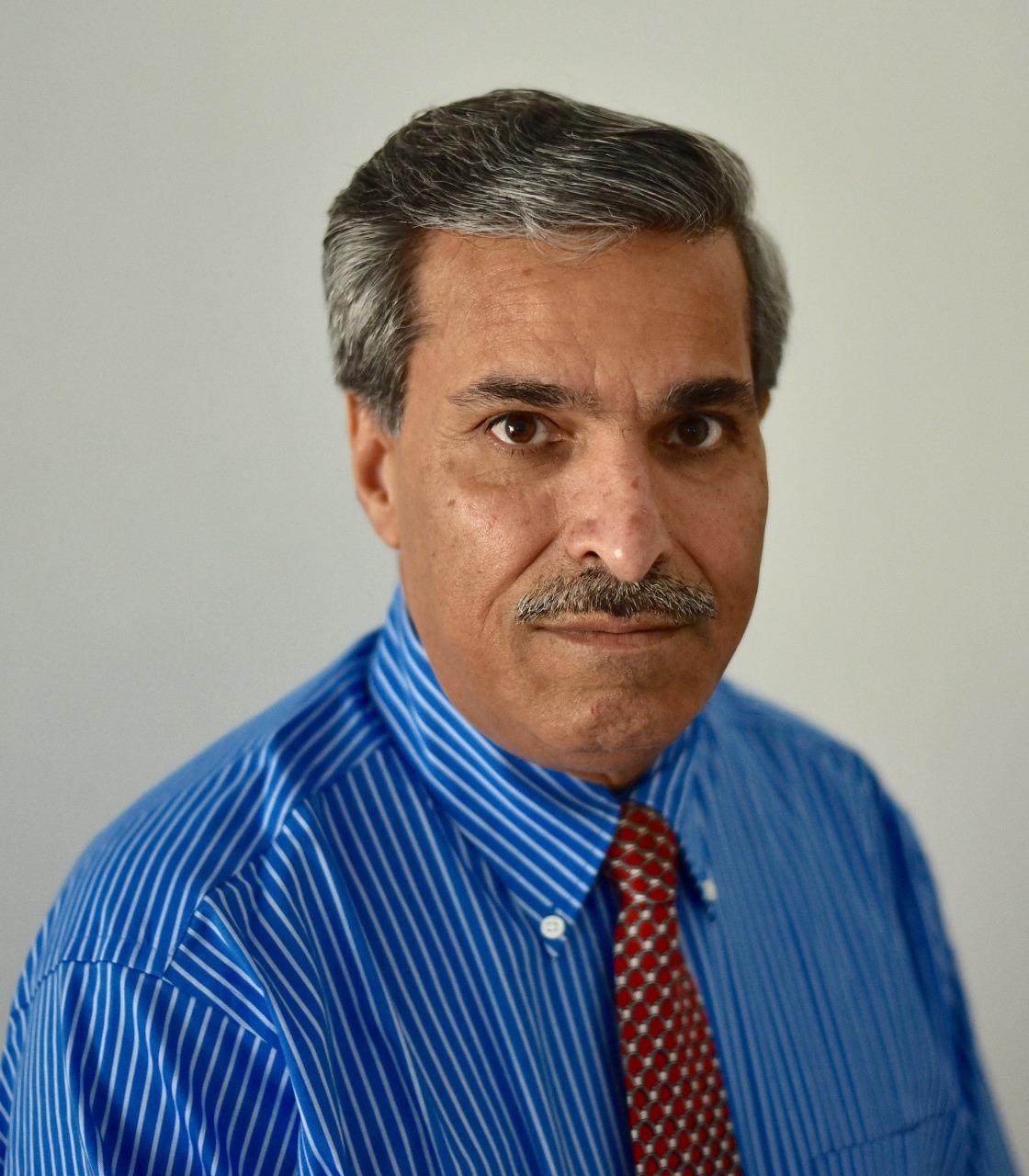 Arun K. Rishi