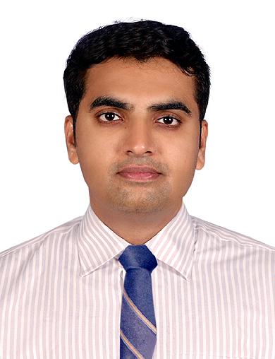 Vivek Bhaskaran