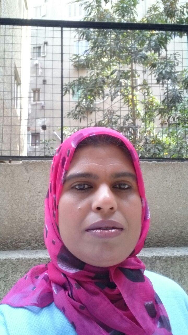 Sahar Abd Al Bary