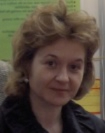 Monica V Butnariu