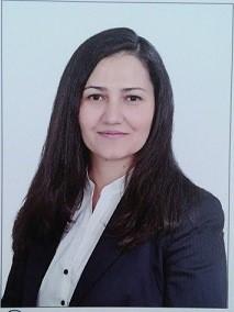 Fatma Aykut Tonk
