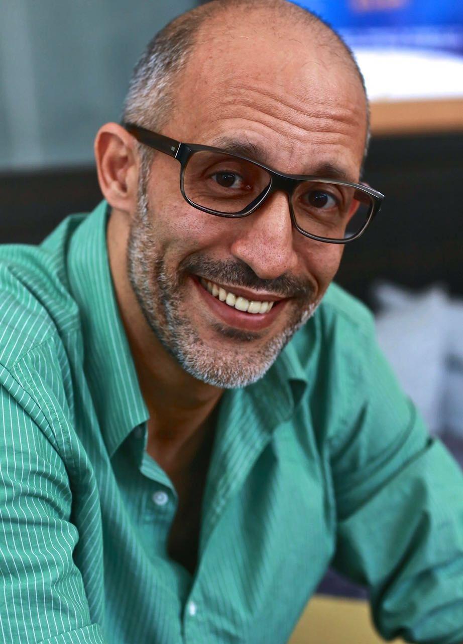 Benhessou Mustapha