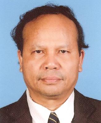 Alexander K Sayok
