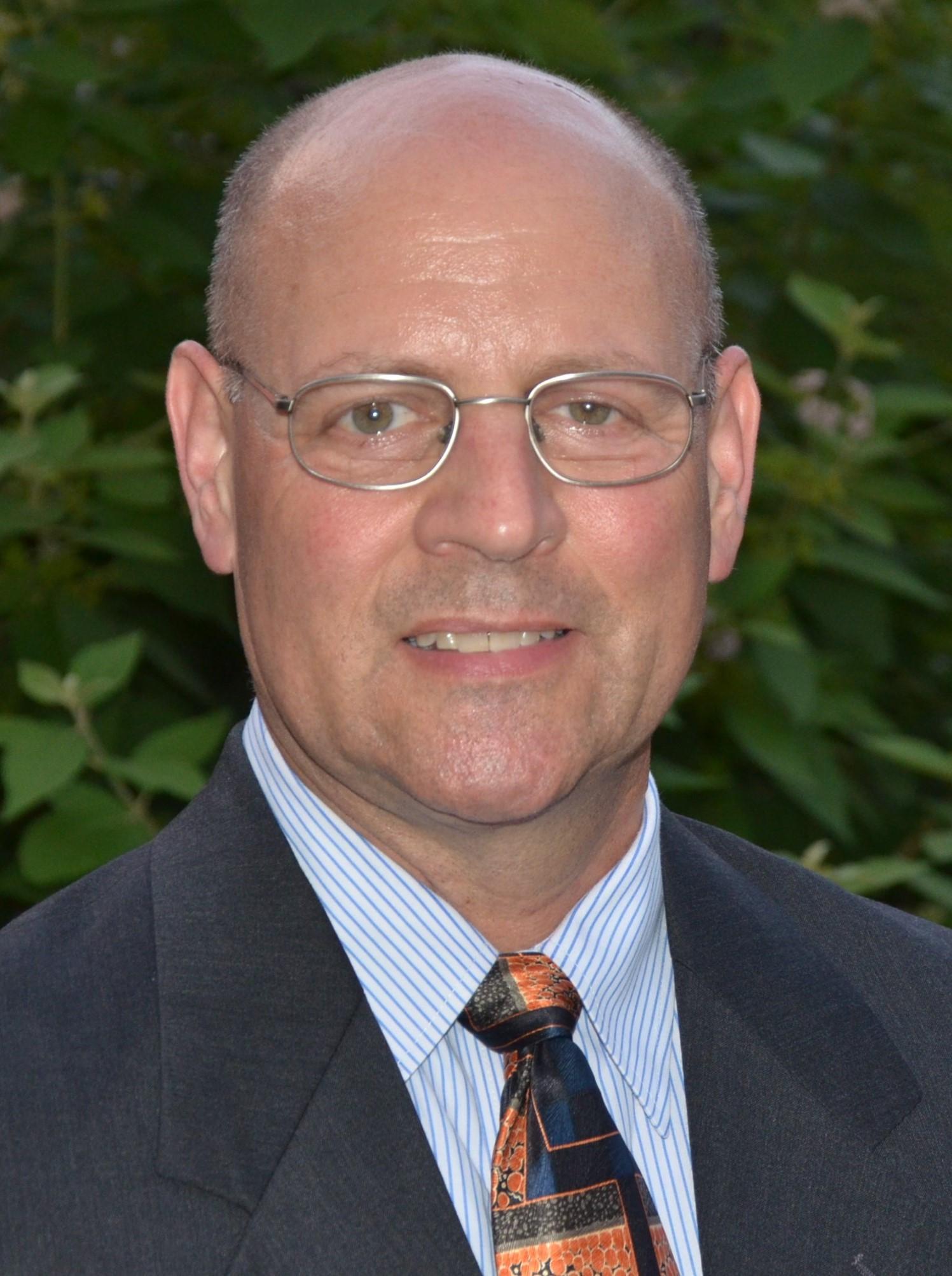 Douglas L. Risk