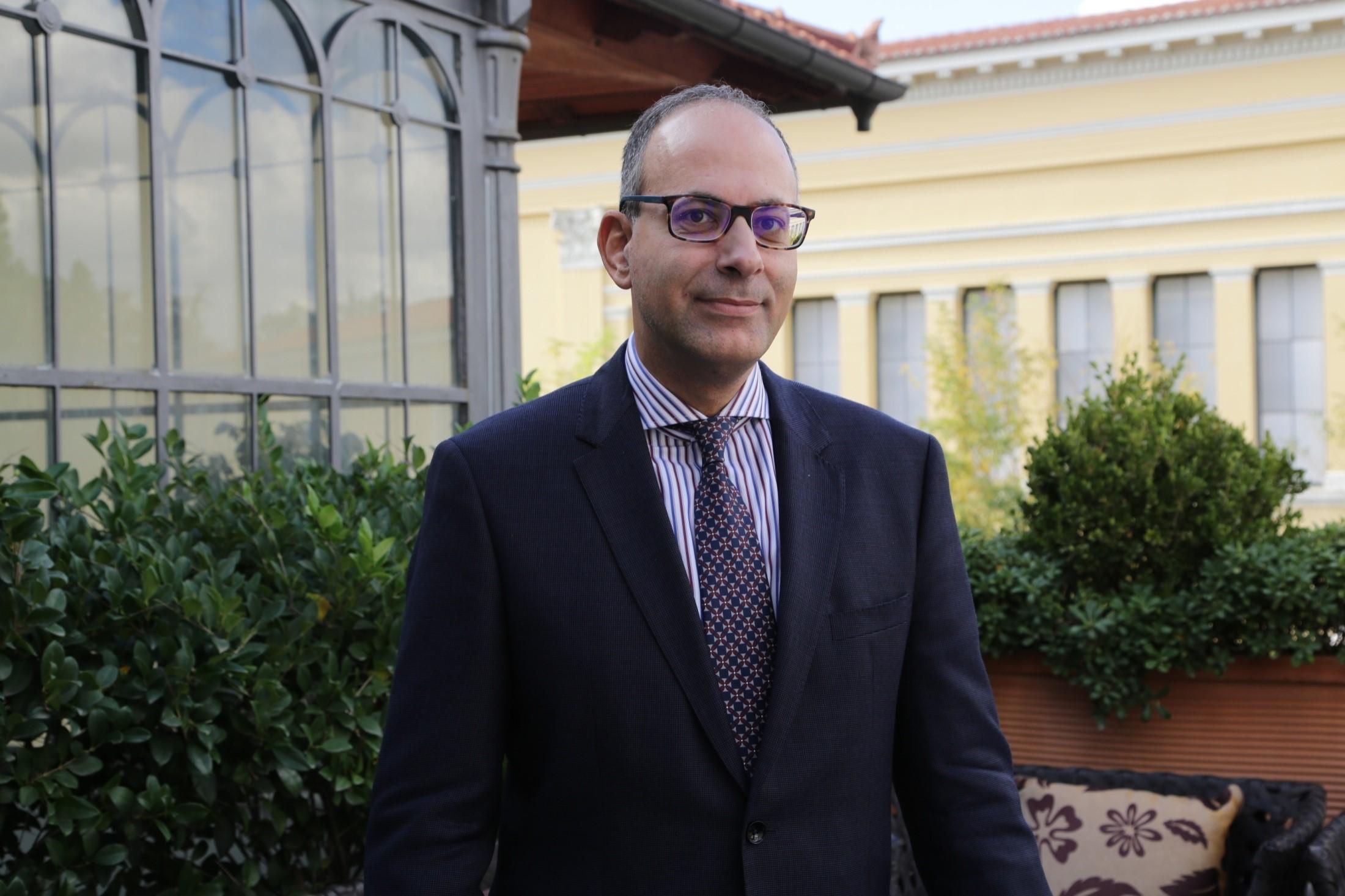 Nikolaos Papanas