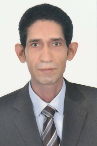 Shady El-Ghaish