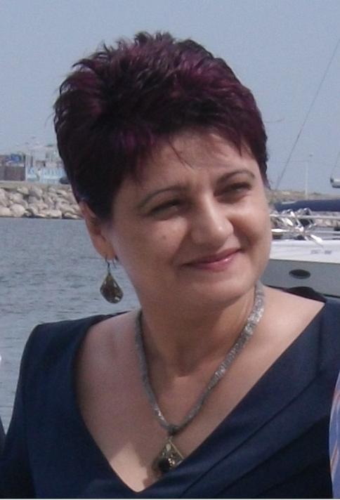 Carmen Georgeta Nicolae