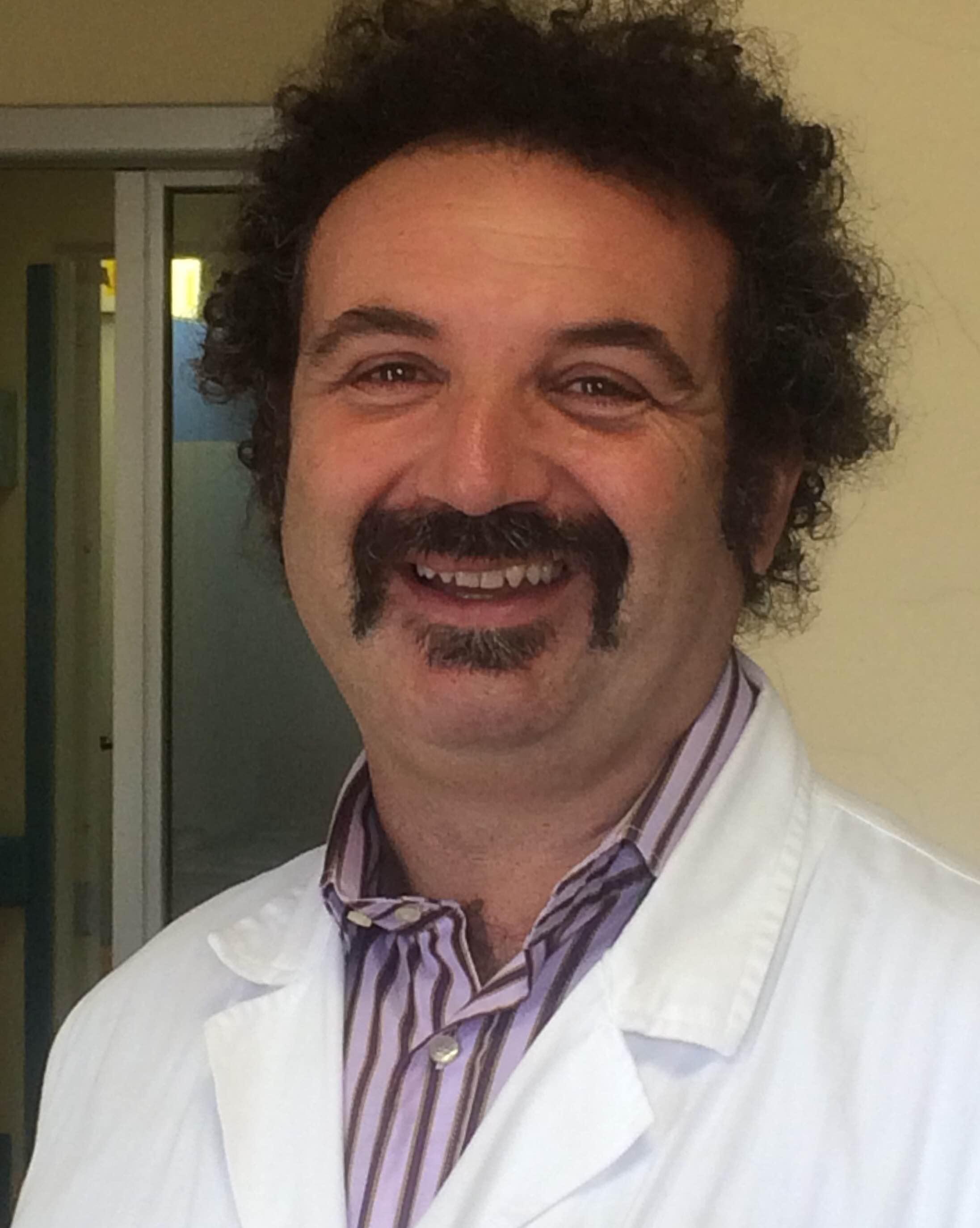 Domenico Antonio Restivo