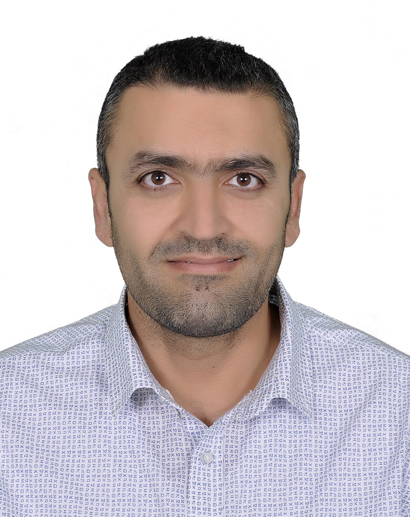 Majid  Alabbood