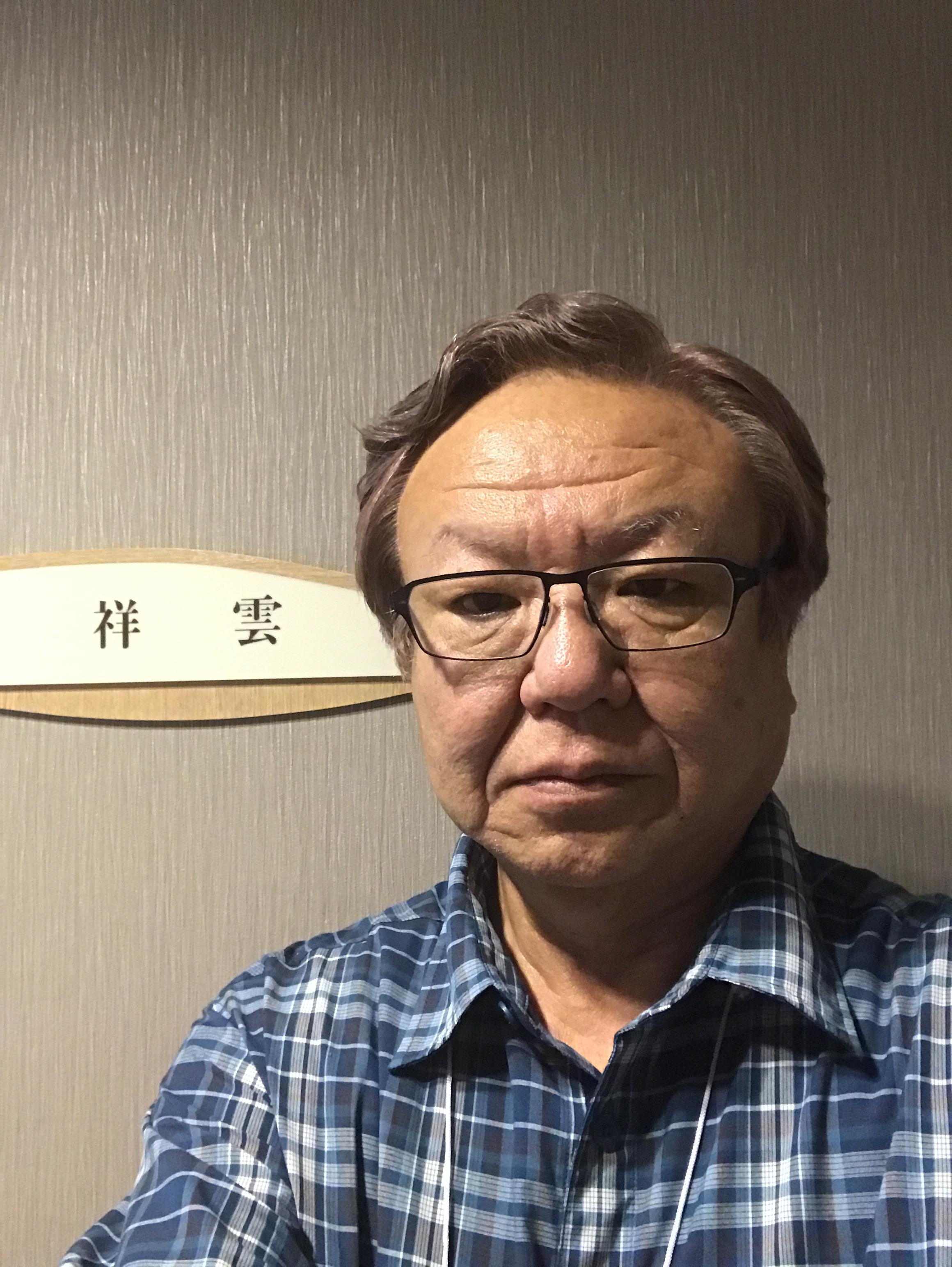 Shoji Ohga