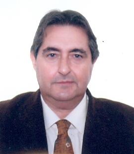 Luis F. Garcia del Moral