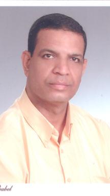 Gamal Abdel-Nasser Mohamed Khalil
