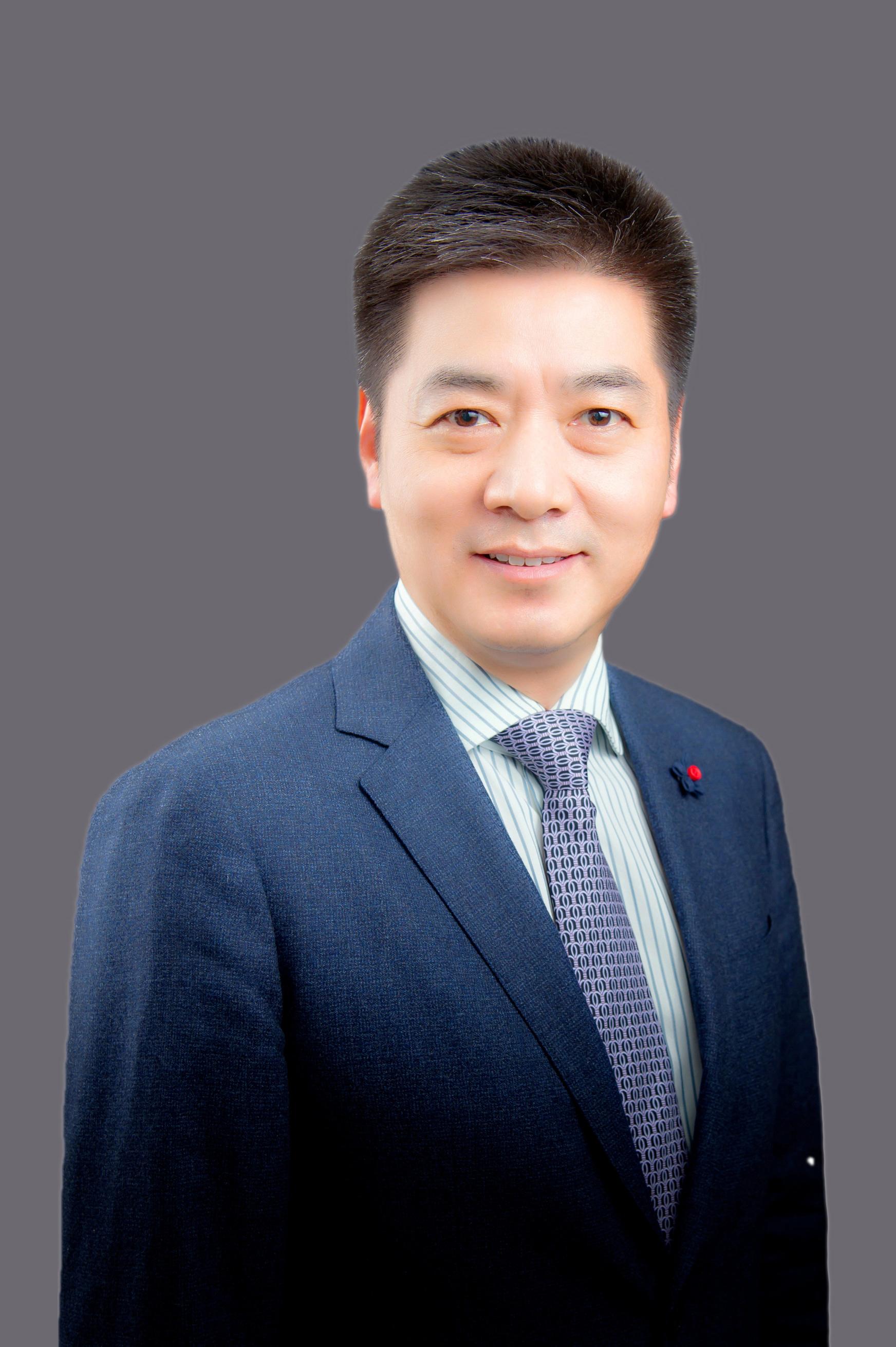 Xiaoping Luo