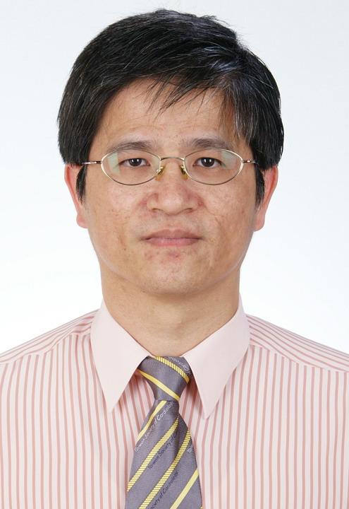 Shih-Tai Chang