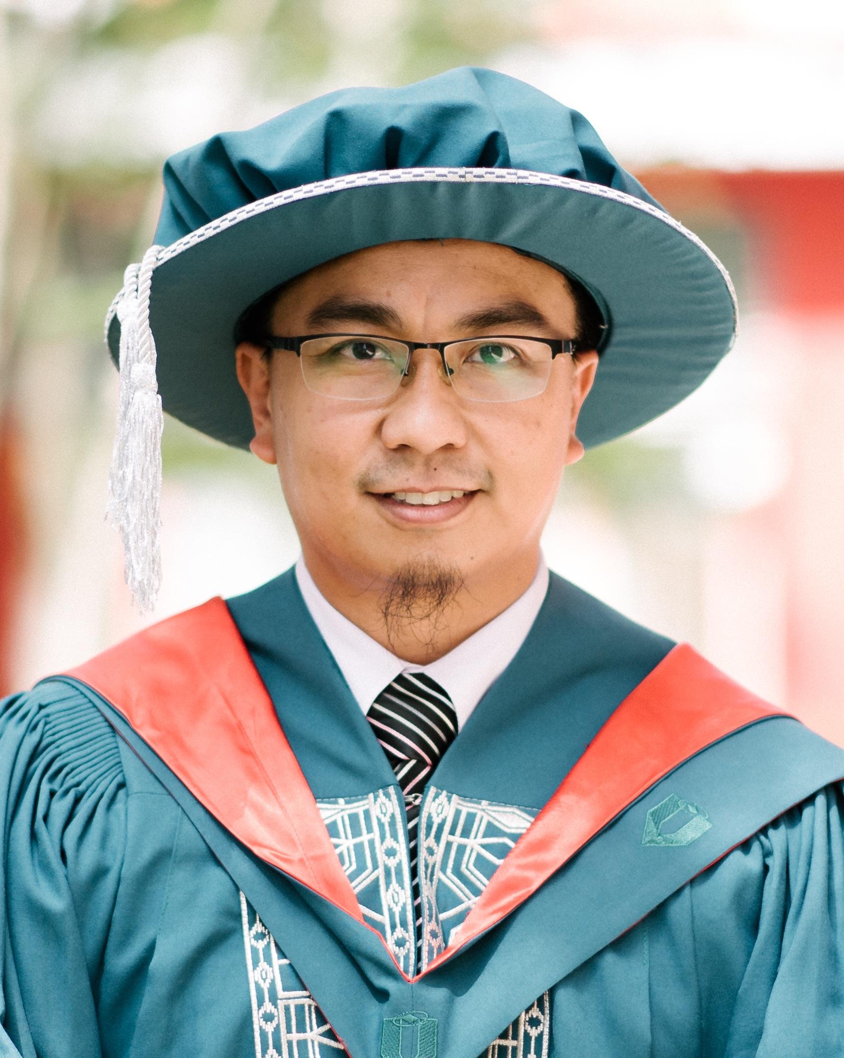 Mohd Hasnun Arif Hassan