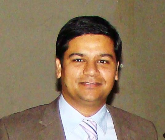 Parmodh Sharma