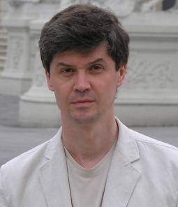 Alexander E. Berezin