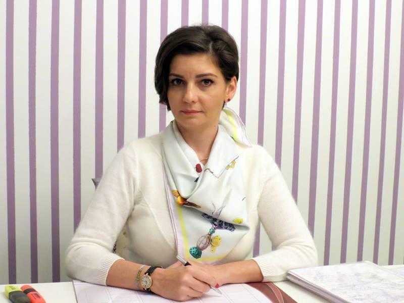 Pantea-Stoian Anca-Mihaela