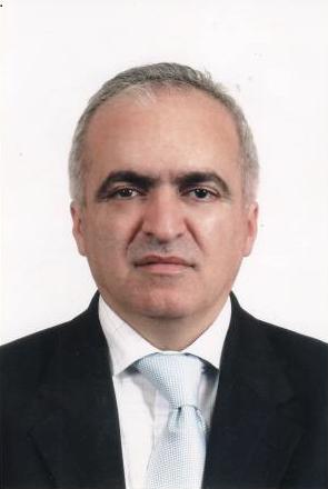 Makhoul Elias