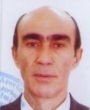 Aliyev Zakir Husein oglu
