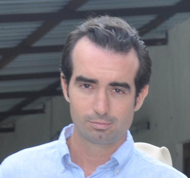 Guillermo F. Lopez Sanchez
