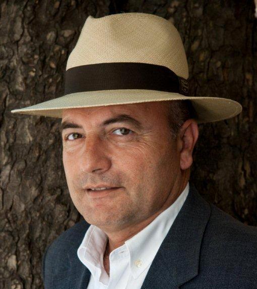 Arturo Diaz Suarez