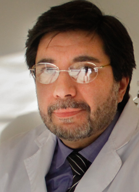 Luis Emilio Abad