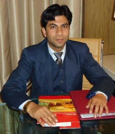 Mohd. Shahbaaz Khan