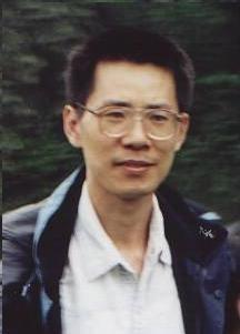 Jiulin Wang