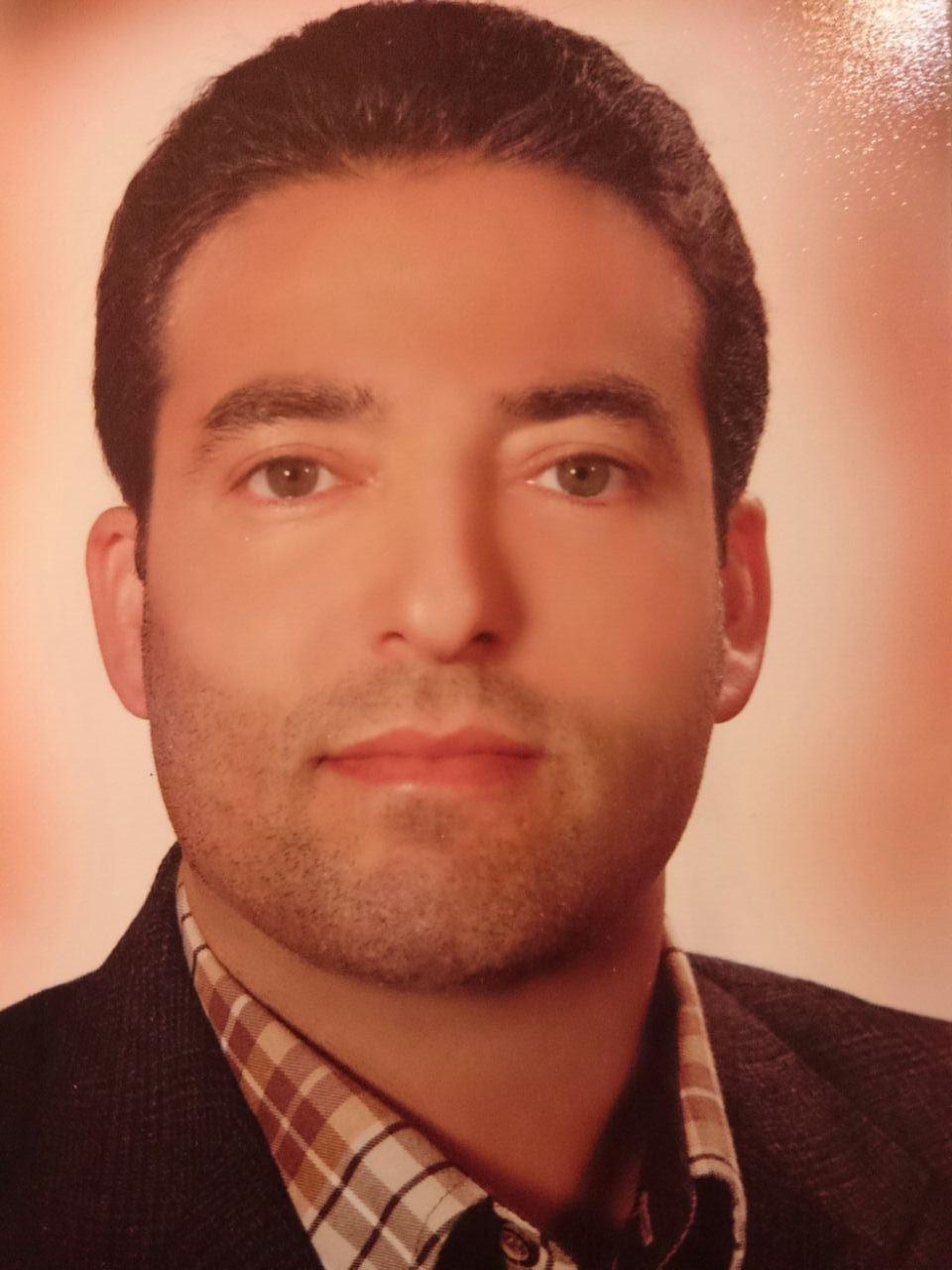 Bijan Abadi