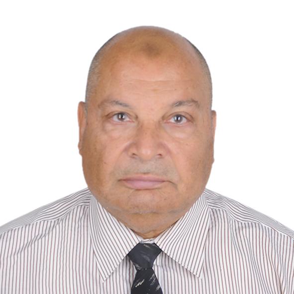 Ahmed Abdel-Wahab Enab