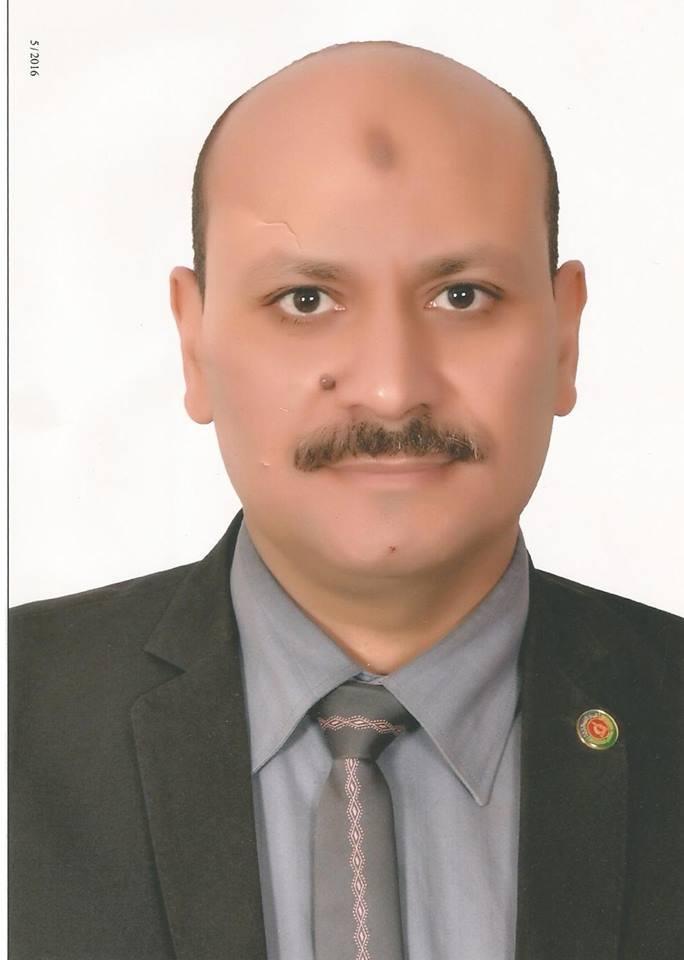 Zakaria Fouad Fawzy Hassan