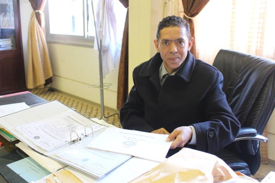 Idress Hamad Attitalla Saleh