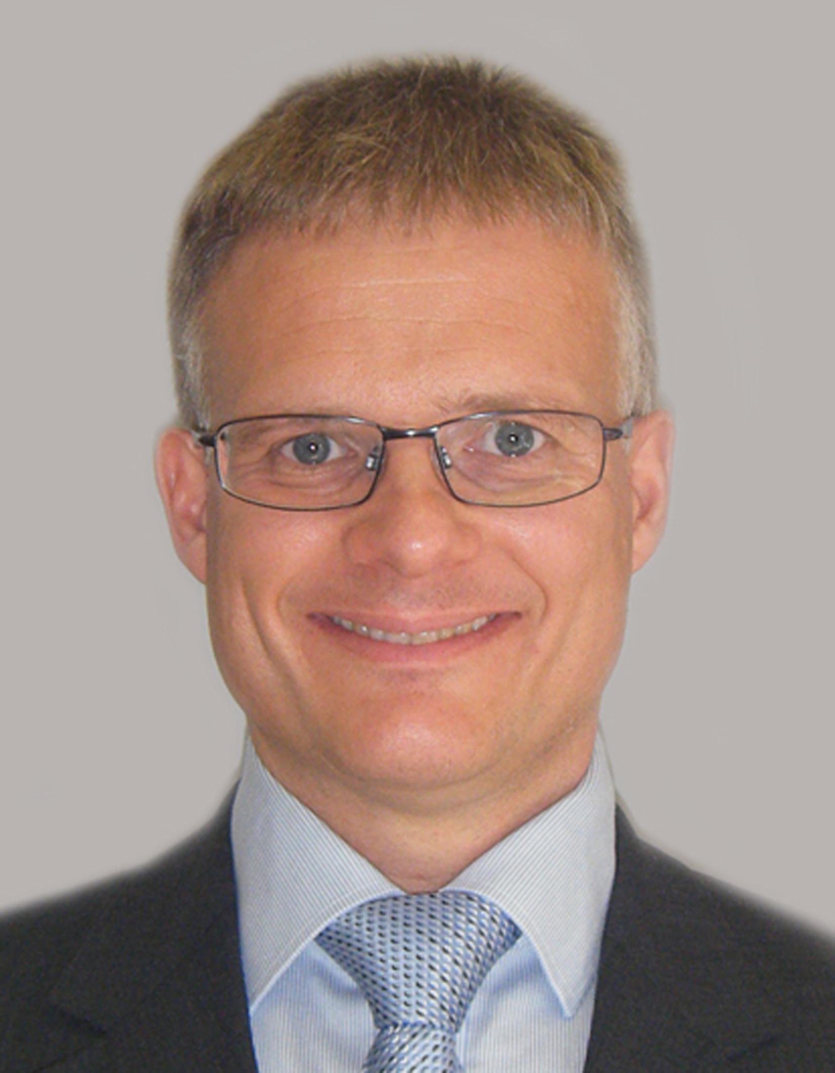 Dr. Miklas Scholz