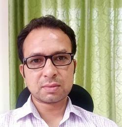 Dr. Ashutosh Chauhan