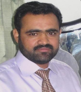 Arshad Mehmood Abbasi