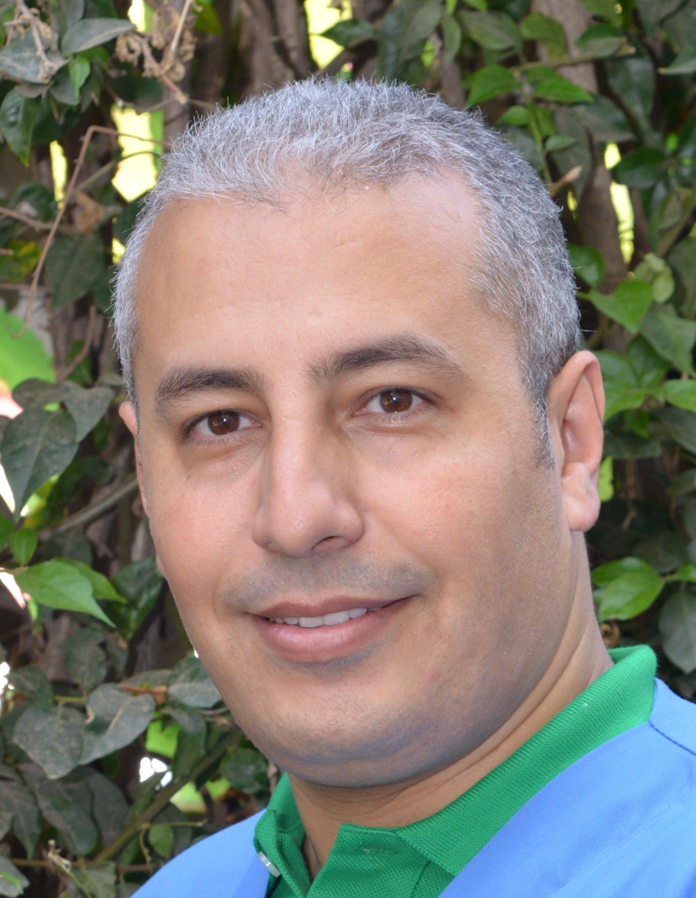 Dr Faissal TARRASS