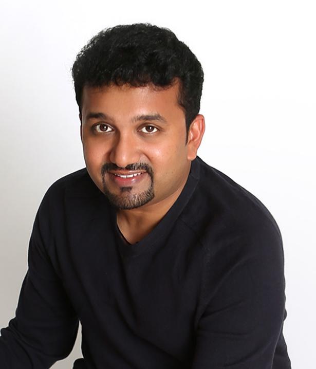 Dr Rajesh Rajan