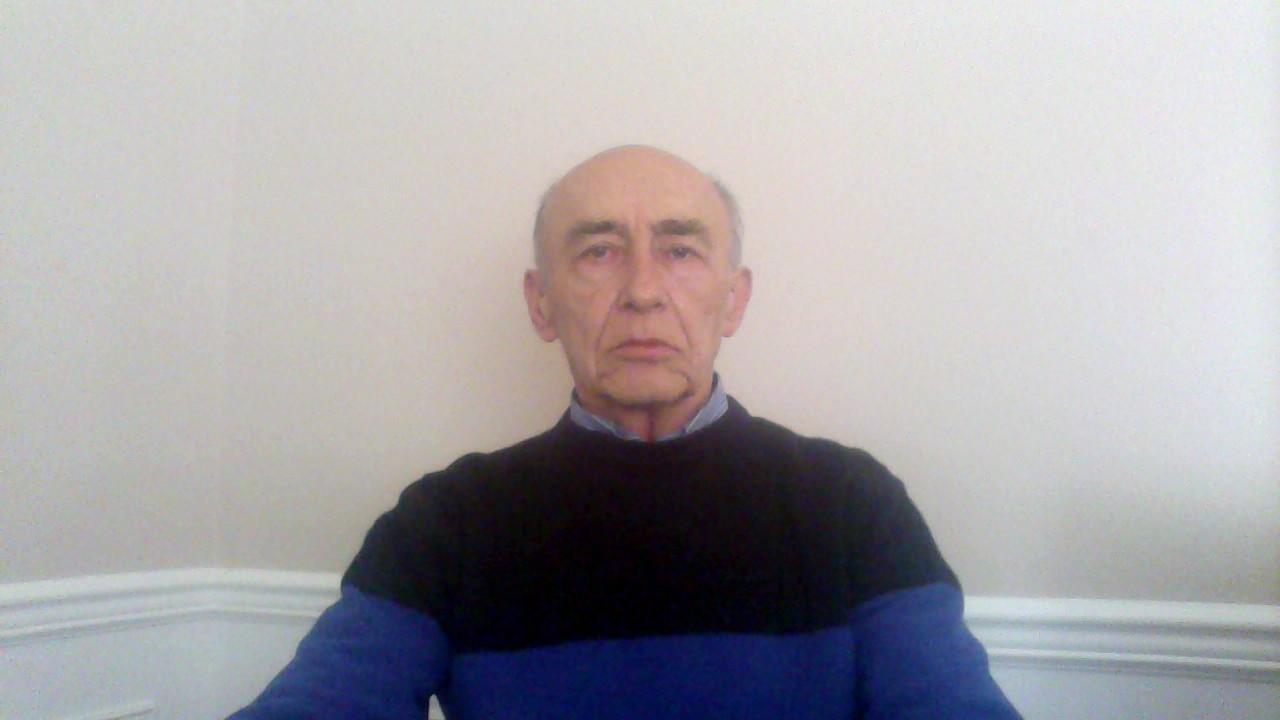 Igor Klepikov
