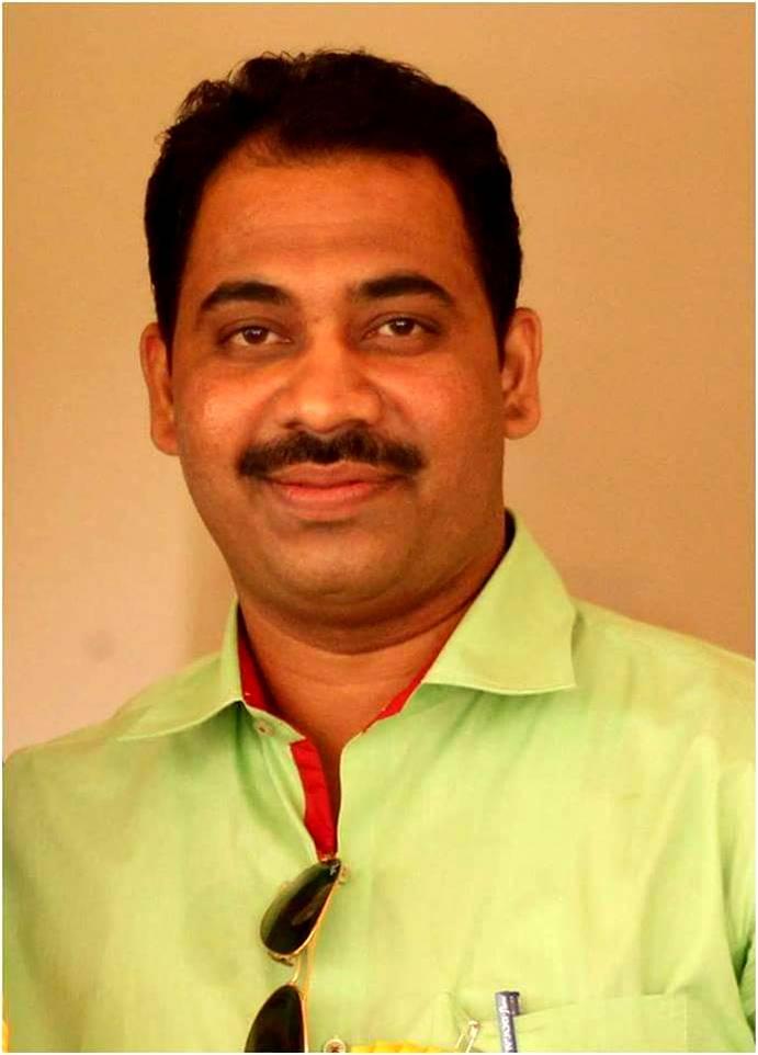Dr. Shivaji K Jadhav