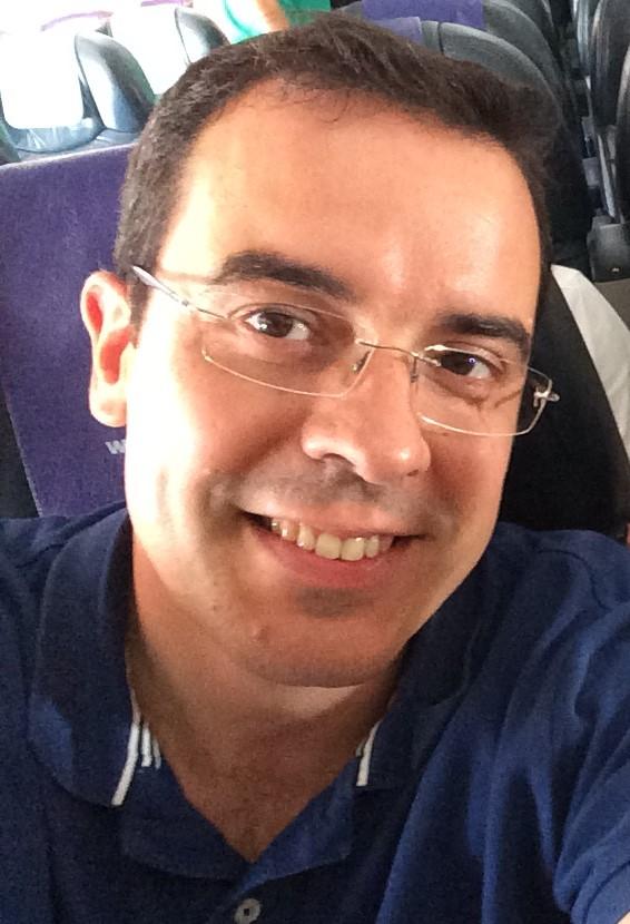 Mario Alexandre Goncalves Lopes