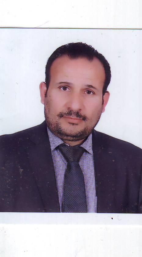 Refat Ahmad Fawzi Alkurd